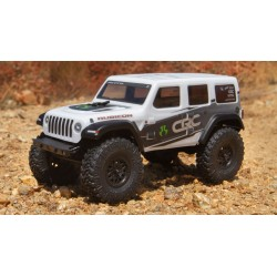 AXIAL® SCX24™ 2019 JEEP® WRANGLER JLU CRC 1/24 4WD RTR AXI00002