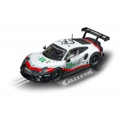 Carrera Digital 124 RACE DE LUXE
