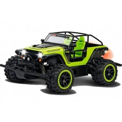 Carrera© RCProfi© 2,4GHz Jeep® Trailcat -PX- 370183019