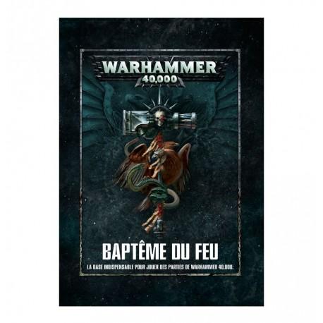 Warhammer 40000 Dark Apostle