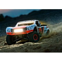 Traxxas UNLIMITED DESERT RACER 4WD INCL LED, TQI VXL-6S (NO BAT/CHRG)