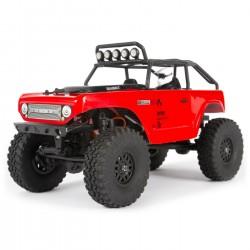 Axial SCX24 Deadbolt 1/24th Scale Elec 4WD - RTR AXI90081