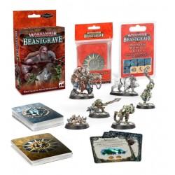 Warhammer Underworlds BeastGrave Les Verructés