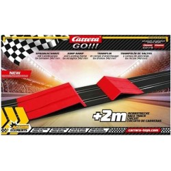 Carrera Go!!! Action Pack 20071599
