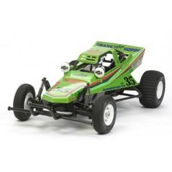 Tamiya Grasshopper Candy Green 47348