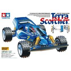 Tamiya Terra Scorcher 47442