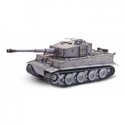 Torro 1/16 RC Tiger I Late Vers. grey BB