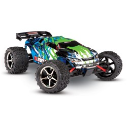 E-REVO 1/16 XL-2.5 4WD Racing Monster truck 27Mhz
