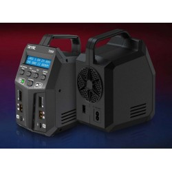 SKYRC T200 Duo AC/DC Charger (2x100w)
