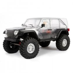 AXIAL® SCX10™ III JEEP® JL WRANGLER 4WD AXI03007 ARF