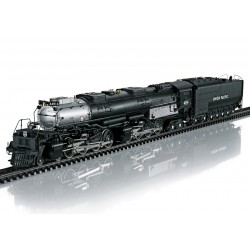Marklin 37997 Big Boy Locomotive à vapeur série 4000