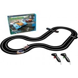 Scalextric Coffret Gulf Racing C1384