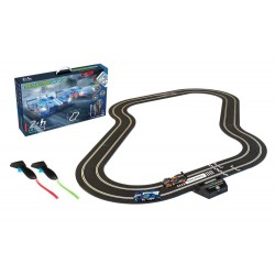 Scalextric Coffret ARC PRO 24h LeMans C1404