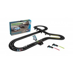 Scalextric Coffret ARC AIR World GT C1403