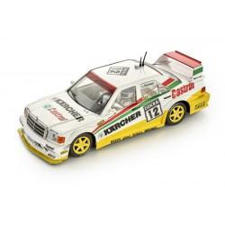 Slot.it Mercedes 190E n.12 DTM 1992 - Zolder CA44b