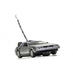 Scalextric C4117 DeLorean - 'Back to the Future' C4117