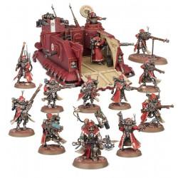 Warhammer 40000 Start Collecting! Adeptus Mechanicus