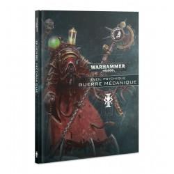 Warhammer 40000 Éveil Psychique: Guerre Mécanique