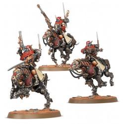 Warhammer 40000 Serberys Raiders