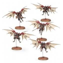 Warhammer 40000 Pteraxii Skystalkers