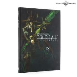 Warhammer 40000 Éveil Psychique: Paria