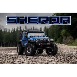 ABSIMA CR3.4 SHERPA 1201