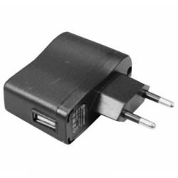 CHARGEUR USB 5V / 500 MAH BMI 2101
