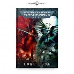 Warhammer 40k – Livre de Base