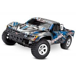 TRAXXAS SLASH 2WD XL-5 TQ RTR 58024 ( sans batterie )