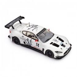 Slot.it: Maserati Tridente Motorsport ca43a