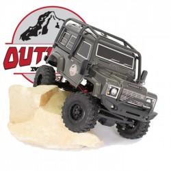 FTX Crawler Mini Outback 3.0 Ranger 1:24 RTR FTX5503