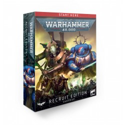 Warhammer 40,000 Édition Recrue
