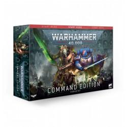 Warhammer 40,000 Édition État-major