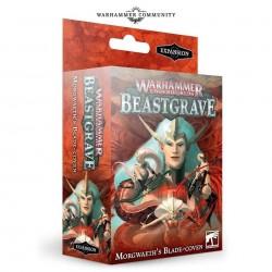 Warhammer Underworld: Les Lames de Khaine