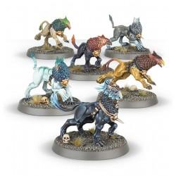 Warhammer 40k Gryph-Hounds