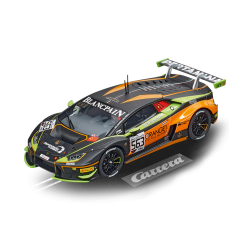 Carrera Digital132 Lamborghini Huracán Orange1 FFF Racing Team, No.563 20030914