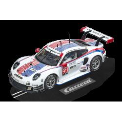 Carrera Digital132 Porsche 911 RSR Porsche GT Team, n°911 20030915