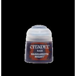 NAGGAROTH NIGHT
