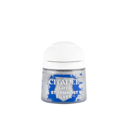 LAYER: STORMHOST SILVER (12ML)