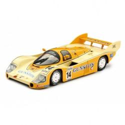 Slot.it CA09i Porsche 956 KH n.14 Kyalami 1000Km 1983 CA09i