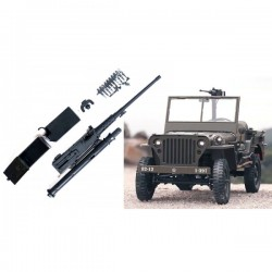 OPTION PART : 1/6 1941 MB SCALER MACHINE GUN