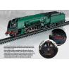 TRIX Locomotive à vapeur série 1 25480