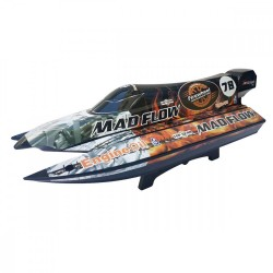 JOYSWAY MAD FLOW V3 BRUSHLESS F1 BOAT ARTR