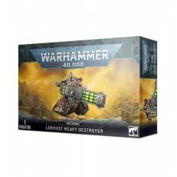 Comment débuter à Warhammer 40,000