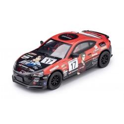 Policar Toyota GT86 - n°17 Gazoo Racing