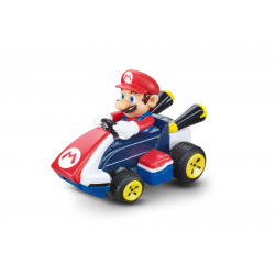 Carrera RC 2,4GHz Mario Kart(TM) Mini RC, Mario