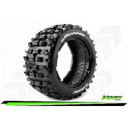 Louise RC - B-PIONEER - Set de pneus Buggy 1-5 - Sport - Arr. - L-T3243I