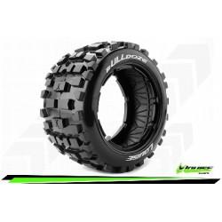 Louise RC - B-ULLDOZE - Set de pneus Buggy 1-5 - Sport - Arr. - L-T3244I