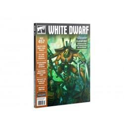 Warhammer White Dwarf 457
