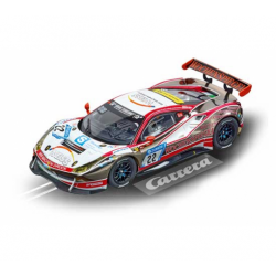 Carrera Digital132 FERRARI 488 GT3 WTM RACING n°22 30868